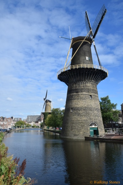 Highest Dutch Windmill